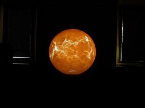 Proiezione di Venere