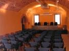 Sala conferenze foto