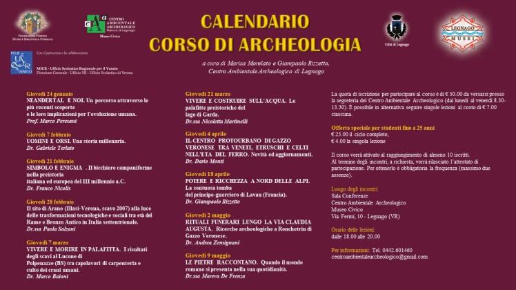 brochure_corso di archeologia_primavera 2019_ultimo